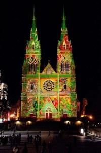 Sydney-Vivid-Lights