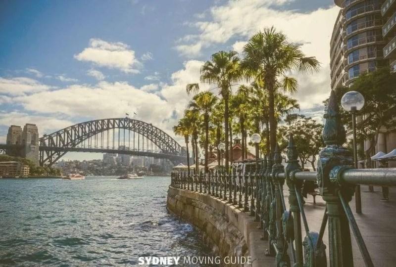 Resume for Job Sponsorship for Australia