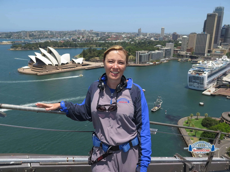 Lauren, Owner of Sydney Moving Guide