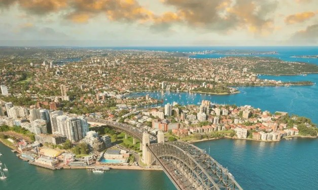 Three Reasons Why You Should Move to Australia