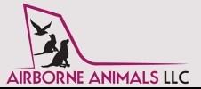 Airbourne Animals