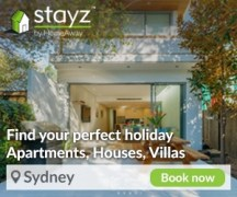 Homeaway Australia Short-Term Vacation Rentals