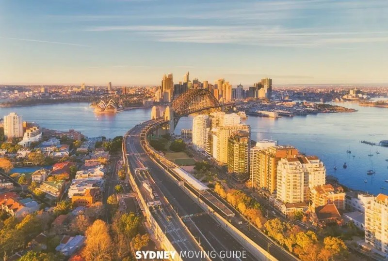 Where are You Going to Live in Sydney