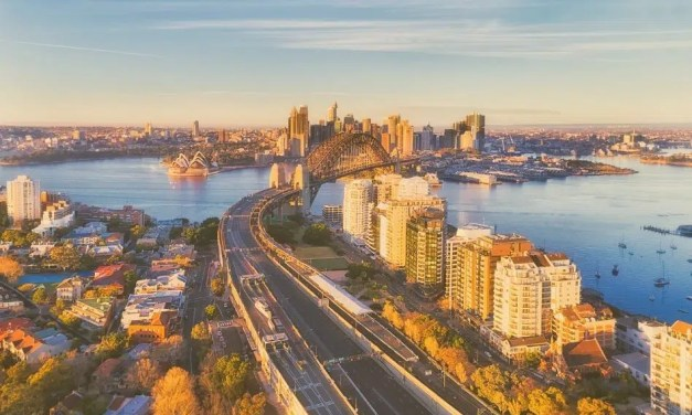 Do You Know Where You're Going to Live in Sydney?