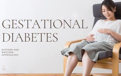 Gestational Diabetes – East Meets West