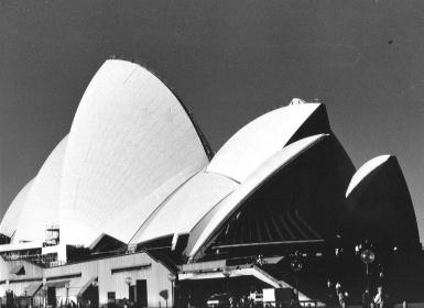 SydneyOperaHouse History Pictures Information