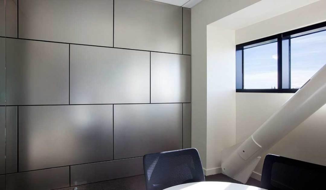 interior metal cladding sydney designs