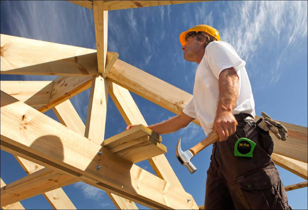 roof truss repair sydney