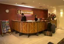 Macleay Apartment Hotel Sydney Sydney Serviced Apartments