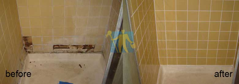 tile regrouting services kellyville