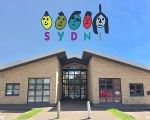 Welcome to the SYDNI Centre