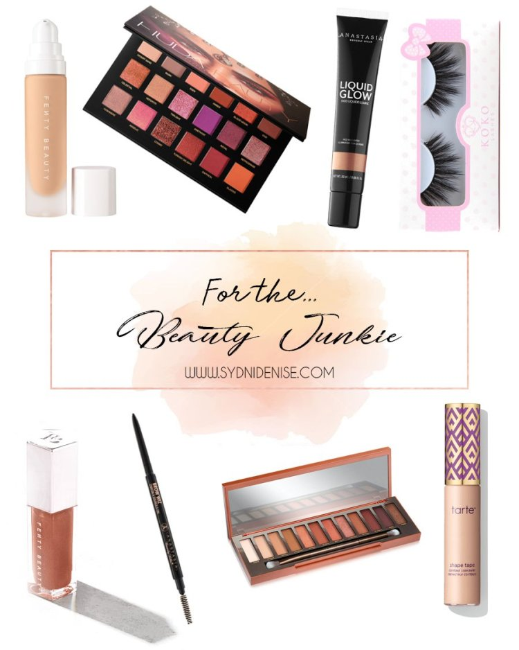 Sydni-denise-gifts-for-beauty-junkie-2017