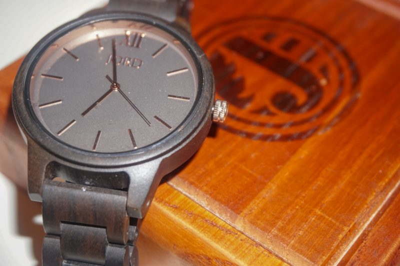 Jord Wooden Watches | Sydni Denise