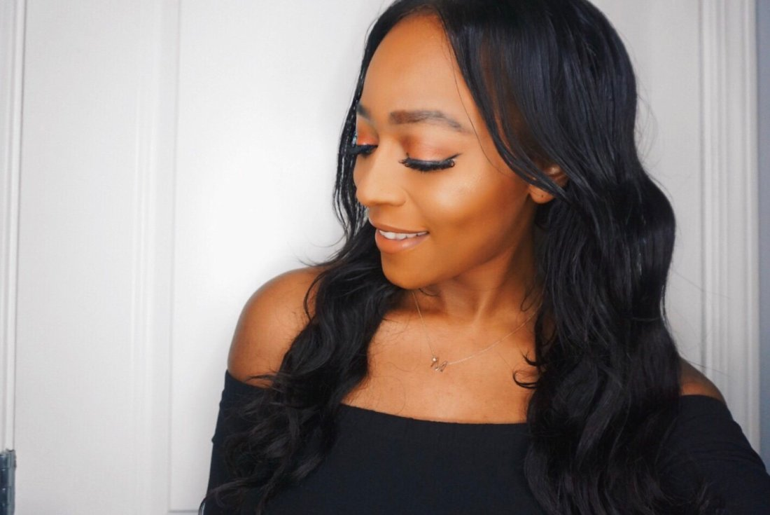 Huda Beauty #FauxFilter Foundation Review | Sydni Denise