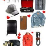 Valentine's Day Gift Idea's He'll Love | Sydni Denise
