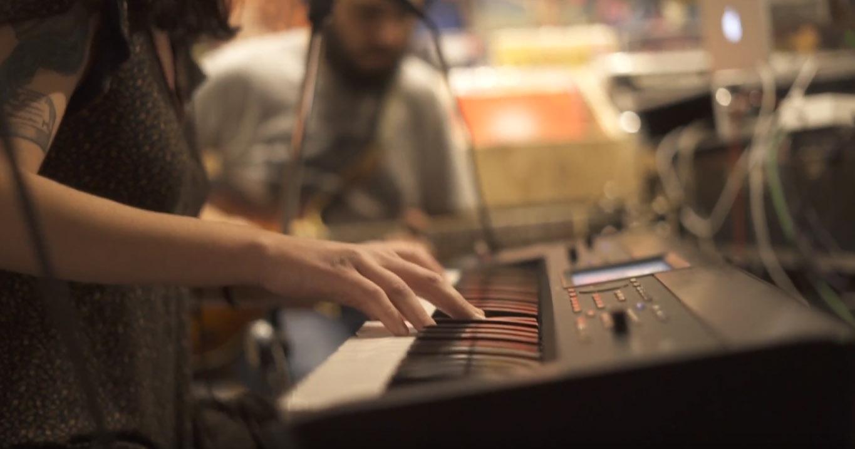 Afformance at Syd Records
