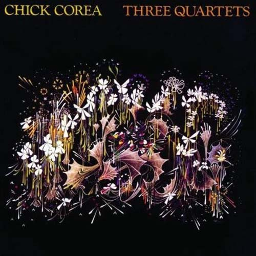 Chick Corea - Three Quarters