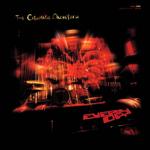 The Cinematic Orchestra - Every Day