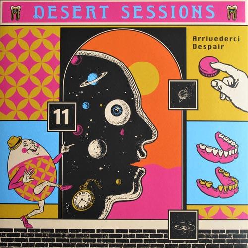 Desert Sessions 11 & 12