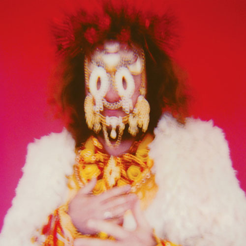 Jim James - Eternally Even