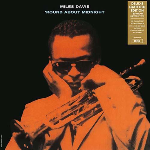 Miles Davis - 'Round About Midnight