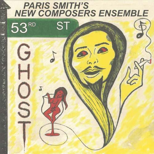 Paris Smith - 53rd Street