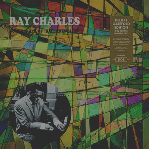 Ray Charles - Ballad In Blue