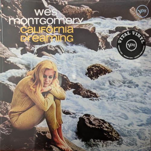 Wes Montgomery ‎– California Dreaming