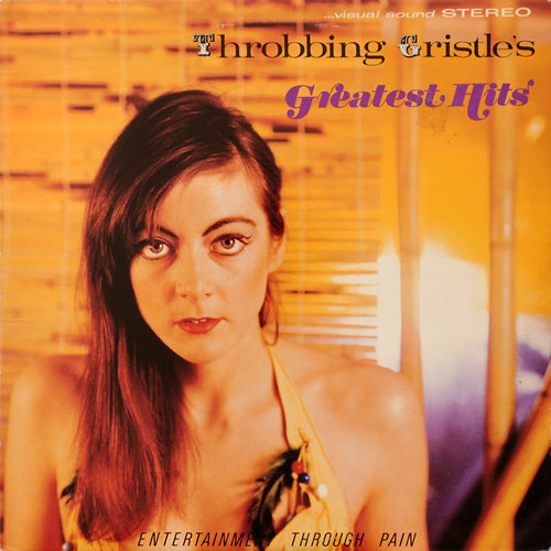 Throbbing Gristle ‎– Greatest Hits