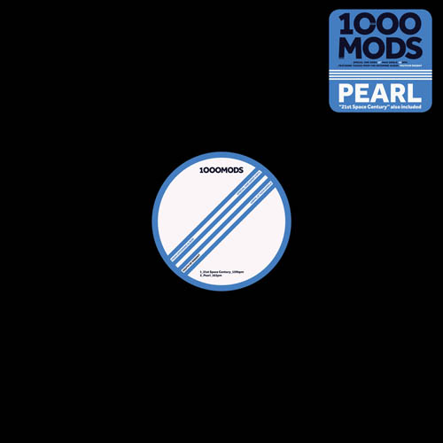 1000 Mods - Pearl