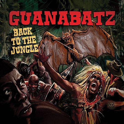 Guana-Batz