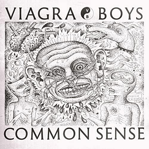 Viagra-Boys