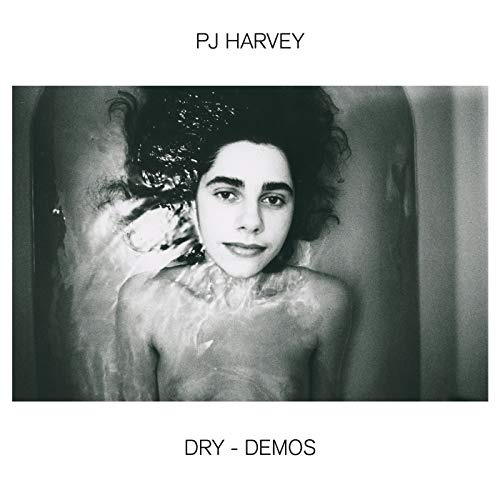 pj-harvey-dry-demos