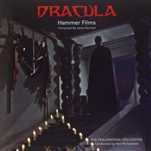 James Bernard - Dracula O.S.T