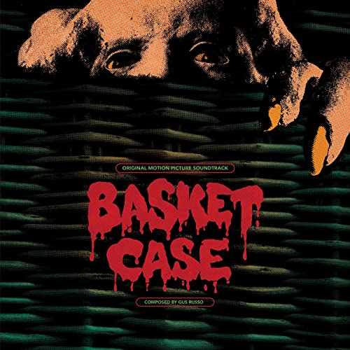 Basket Case: Original Motion Picture Soundtrack