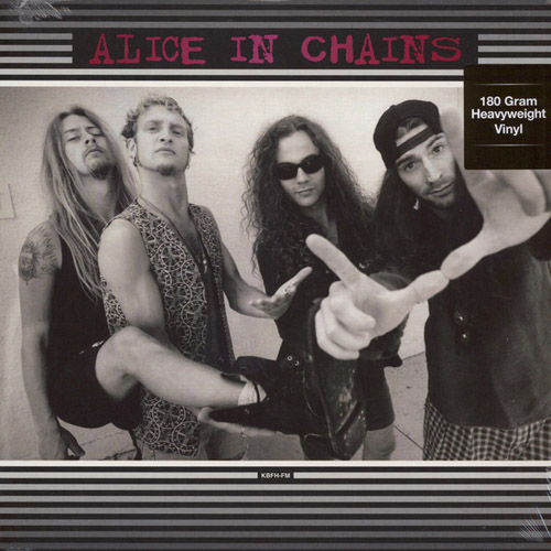 Alice In Chains - Live At Oakland