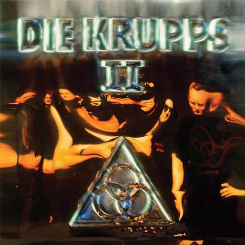 Die Krupps - The Final Option