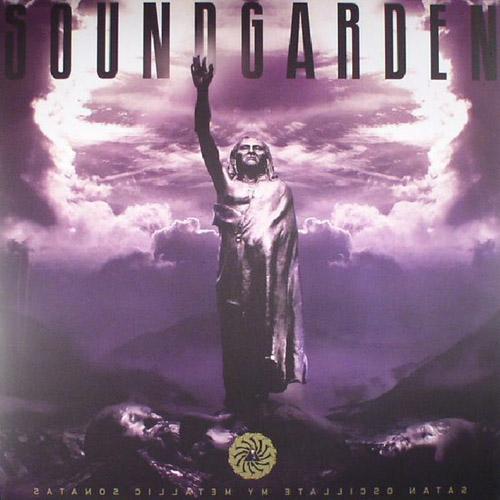 Soundgarden - Satanoscillatemymetallicsonatas