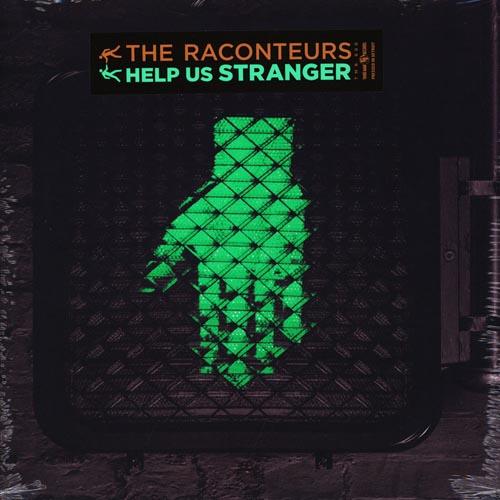 The Raconteurs - Help Us Strangers