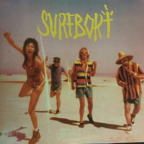 Surfbort - You Don't Exist