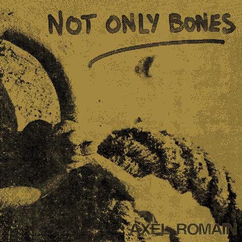 Not Only Bones - Axel Romain