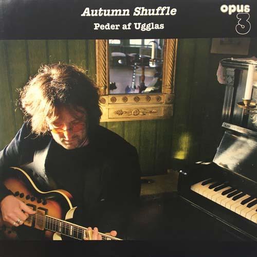 Peder Af Ugglas - Autumn Shuffle
