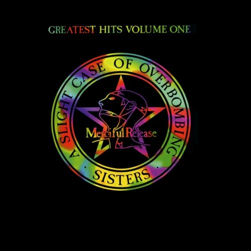 The Sisters Of Mercy - Greatest Hits Vol. 1