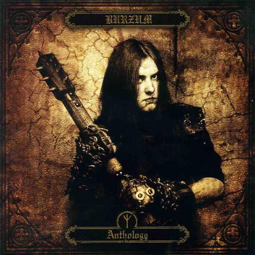 Burzum - Anthology