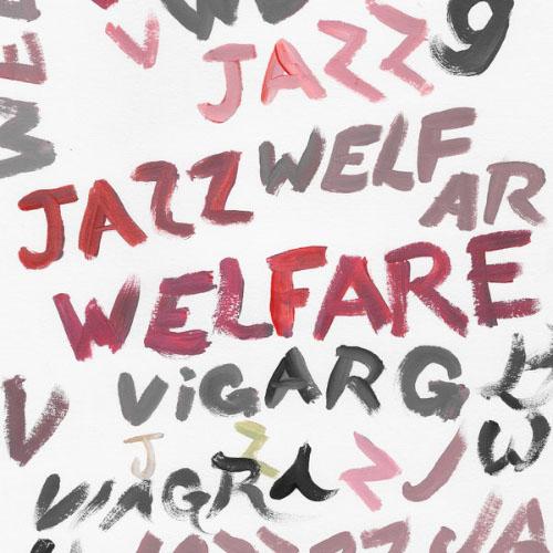 Viagra Boys - Jazz Welfare