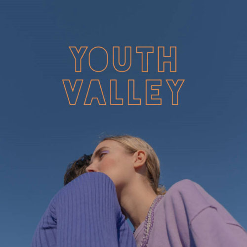 Youth Valley - EP