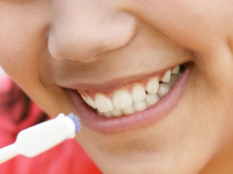 South yarra family dental care brushing