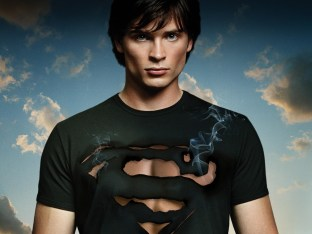 Why Tom Welling refused to wear the Superman suit in the Smallville finale Why Tom Welling refused to wear the Superman suit in the Smallville finale   SYFY WIRE