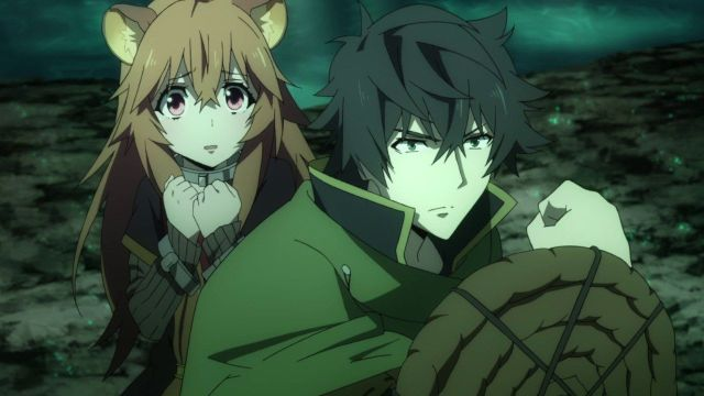 Image result for the rising of the shield hero