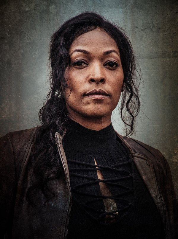 zNation Kellita Smith